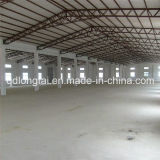 Insulation Sandwich Panel Construction Steel Structure