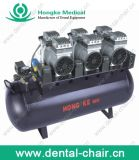 Dental Oil Free Air Compressor (HK-1.5EW-30)