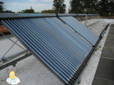 Heat Pipe Solar Collector (Model 1)