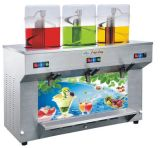 3 Tanks Slush Machine/Slush Maker