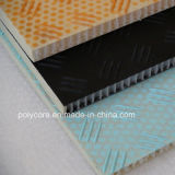 Waterproof Long Life Movable Anti-Slip Honeycomb Composite Board