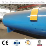 Autoclave for Rubber Vulcanization From Qingdao