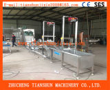 High Efficiency Vegetable Fruit Washing and Drying Machine 6000
