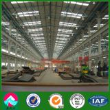 Wide Span Steel Frame Workshop /Steel Frame Factory (XGZ-SSW 425)