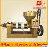 Yzyx140wk Screw Oil Press with Heater