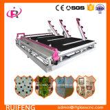 Semi-Auto Glass Cutting Machine (RF3826SM)