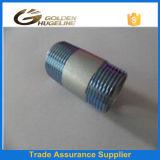 Stainless Steel Half Coupling Socket Banded Weld Pipe Nipple