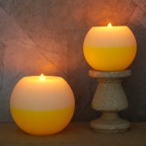 Flameless LED Ball Candle