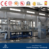 Small Scale Mineral Water Filling/Bottling Machine