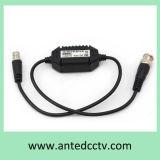 BNC Male to BNC Female Balun CCTV Video Ground Loop Isolator GB001