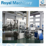 High Speed Double Driving Bottle Labeling Machine Price