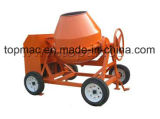 China Cheap Topmac Mini Concrete Mixer