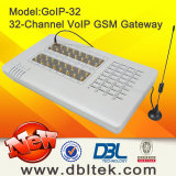GoIP32 GOIP GSM Gateway Support Bulk SMS VoIP Device