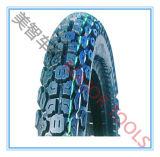 Mz-12 Full Size Range of Motorcycle Tyre and Inner Tube