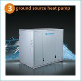 Ground Source Heat Pump with Cop Above 5 (CGD-12-95)
