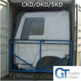 CKD/SKD/Dkd Logistics Service Solutions for Shipping Transportation in Qingdao, China