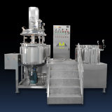 Wax Hair Care Vacuum Emulsifier Machine