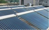 Solar Water Heating System for Commercial Use
