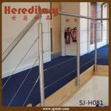 Stainless Steel Material Cable Balustrade for Staircase (SJ-S050)
