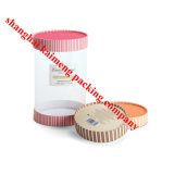 Gift Package Plastic Tube Containers for Crafts
