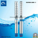 8sp Stainless Steel Submersible Deep Well Pump 8inch