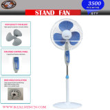 New Model 16inch Stand Fan with Round Base