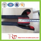 Rubber Parts Y-Type PU Conveyor Skirt Rubber Board
