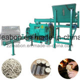 Piston Biomass Briquette Press Rice Husk Briquette Machine