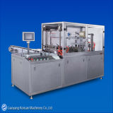 (TMP-300F/400F) Automatic Cellophane Over Wrapping Packing Machine