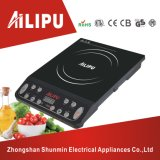 Key Control Intelligent Cooking Top/Single Flame Cooktop