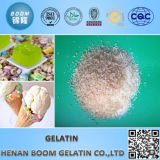 Yellowish Gelatin Granular or Powder