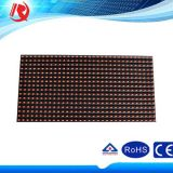 P10 Pixel 10mm Red LED Sign Outdoor LED Display