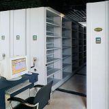 Archival Shelf Office Smart System Mobile Metal Shelving/Book Shelf/Library Bookshelf