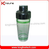 500ml plastic Cocktail shaker(KL-3058)