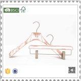 Wooden Cloth Hanger Display Hanger Factory