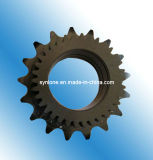 Precision Investment Forging Parts Provided