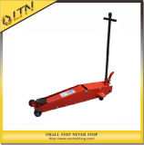 Hot Selling Hfj-C Type Long Hydraulic Floor Jack