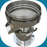 Rotary Sieve for Sieving & Filtering in Food Industry