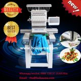 Newest Holiauma Single Head 15 Needles Computerized Embroidery Machine Price in China Similar as Tajima and Brother Embroidery Machine Prices