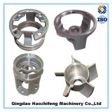 OEM Stainless Steel Pressure Die Casting Parts Mechanical Products