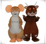 Popular Style Rat Mascot Costume for Sale