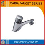 Fashionable High Quality Self-Closing Faucet (CB-18902)