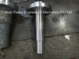 Customized Precision Forged Worm Shaft