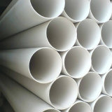 Low Cost Water Drainage PVC Plastic Pipe