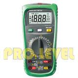Professional 2000 Counts Digital Multimeter (MS8360E)