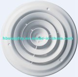 Ceiling Round Air Diffuser /Air Conditioner/HVAC