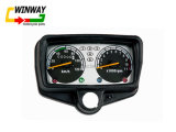 Ww-7221 ABS Mechanical 12V Digital, Motorcycle T5 Speedometer for Cg125