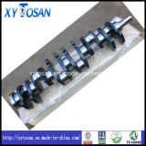 Forged & Hard Nitrided Crankshaft for Mitsubishi 6D140 Me032364