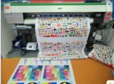 1.6m Eco Solvent Outdoor Printer (YH-1600S)
