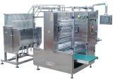 Dxdo-J900e Catsup Four Side Sealing & Multi-Line Packing Machine
